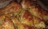 Куриные голени в сметане в мультиварке рецепты с фото