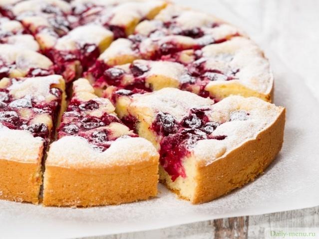 Нежные пироги рецепты с фото