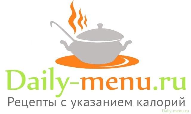 рецепты супов с указанием калорий