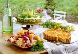 Как сделать вкусную выпечку диетической? Лакомьтесь и худейте! Редакторская колонка - Здоровое питание