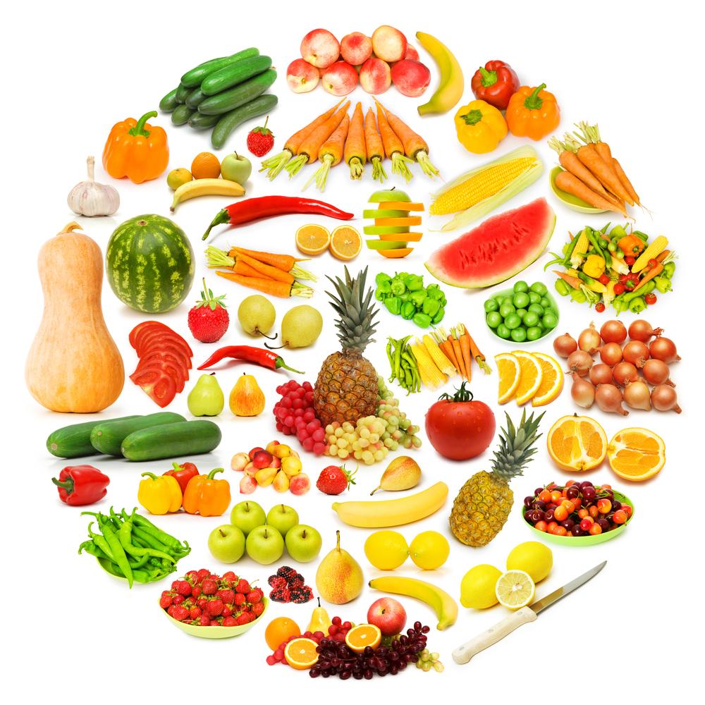 питание для похудения за неделю