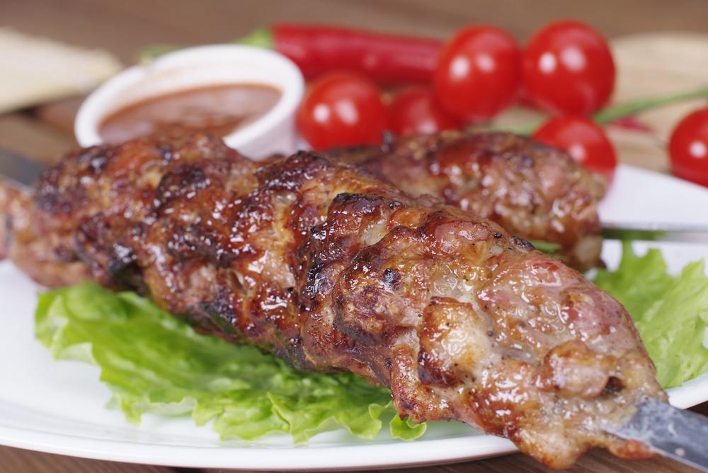 Как быстро приготовить быстро мясо сочным