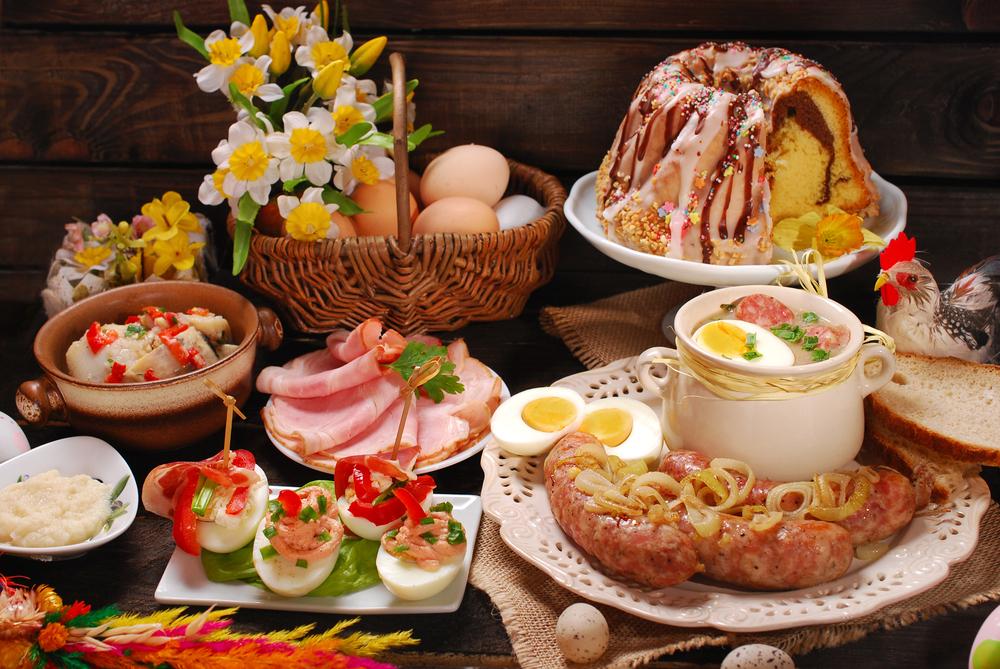 объявлений липецка пасхальные блюда рецепты и фото можно назвать важнейшим