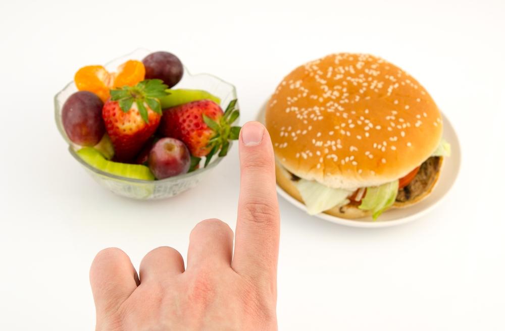 Противопоказания для похудения